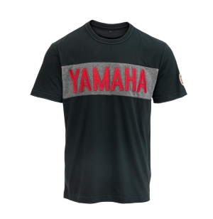 T-SHIRT YAMAHA FASTER SONS HOMME AMES