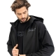 SWEAT YAMAHA MAX TOULOUSE HOMME