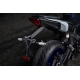 SUPPORT DE PLAQUE YAMAHA MT07 2021 -