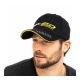CASQUETTE YAMAHA TMAX 20TH ANNIVERSAIRE