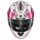 SHARK RIDILL 1.2 NELUM BLANC/ROSE