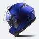 LS2 FF900 VALIANT II SOLID MATT BLUE