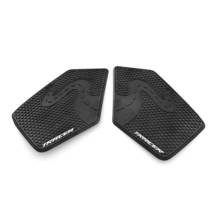 PROTECTIONS LATERALES RESERVOIR YAMAHA TRACER 9