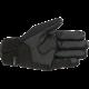 ALPINESTARS S MAX DRYSTAR GLOVES BLACK/YELLOW