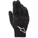 ALPINESTARS S MAX DRYSTAR GLOVES BLACK/WHITE