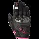 ALPINESTARS STELLA SMX-1 AIR V2 BLACK F