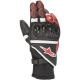 GANT ALPINESTARS GP X V2 BLACK/WHITE/RED