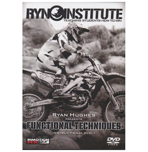 DVD FUNCTIONAL TECHNIQUES BY RYAN HUGUES
