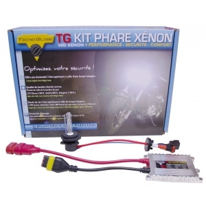 KIT PHARE SIMPLE XENON H1
