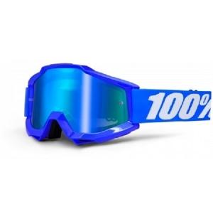ACCURI - REFLEX BLUE - BLUE MIRROR LENS