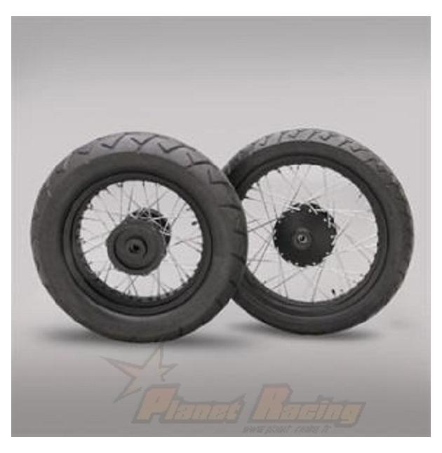 Achat roues a rayons xv950 bolt YAMAHA PLANET RACINGFR 369034370fb