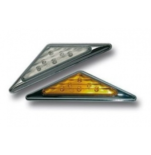 N8 CLIGNO TRIANGULAIRE LED
