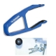 KIT PATINS TM DESIGN BLEU YZ450F 14