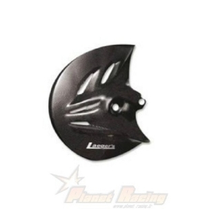 PROTECTION DISQUE AV CARBONE YZF450