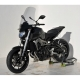 BULLE TOURING (+ KIT FIX) MT09 FUME