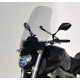 BULLE TOURING MT09 +KIT FIX ER