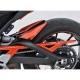 GB AR MT09 + CACHE CHAINE ORANGE/NOIR