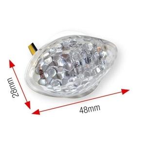 CLIGNO BASIC LEDS HONDA