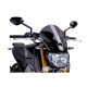 PARE-BRISE NAKED TOURING MT09 FUME FONCE