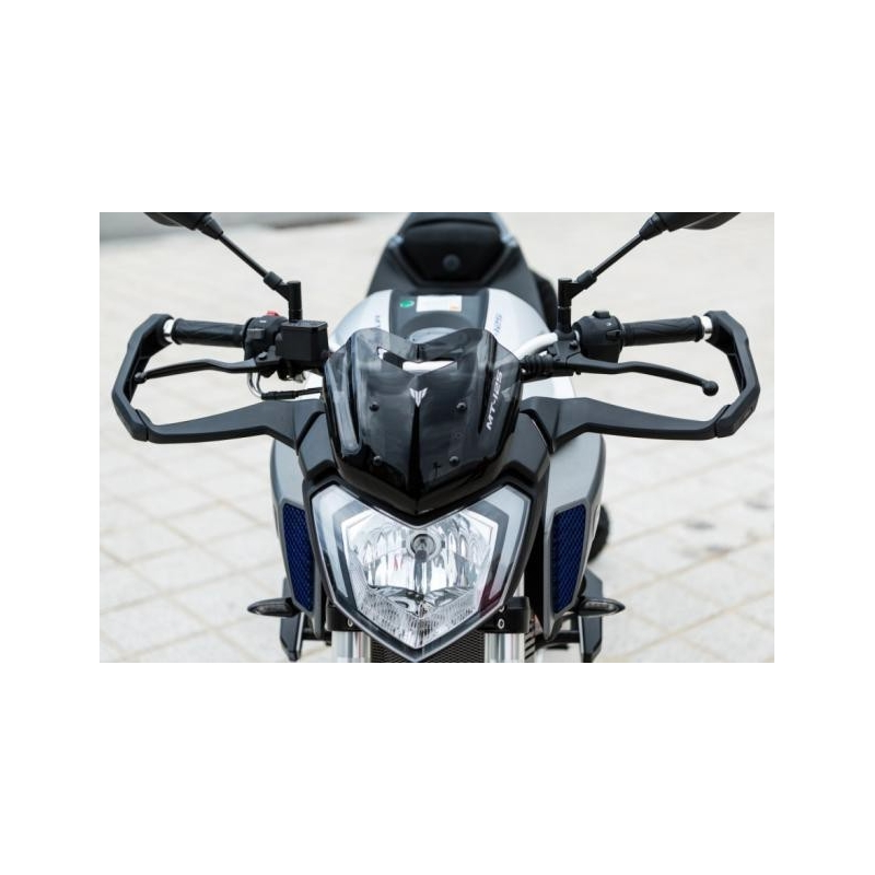 classic styles best service united kingdom PROTECTIONS DE MAINS YAMAHA MT125