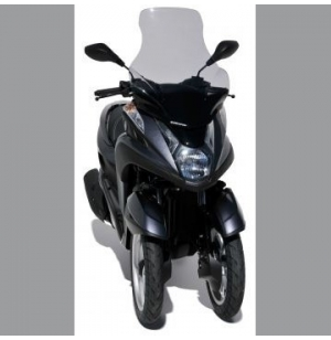 BULLE HP68CM ERMAX TRICITY 125