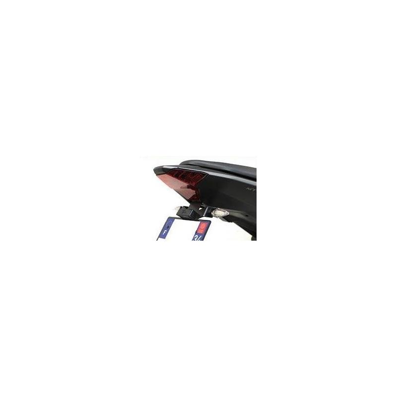 achat support de plaque s2 mt07 s2 concept planet racingfr. Black Bedroom Furniture Sets. Home Design Ideas