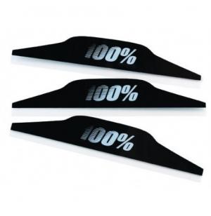 KIT DEFLECTEURS ROLL-OFF 100% X3