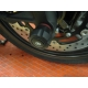SLIDERS DE FOURCHE MT09 - TRACER TOOLING