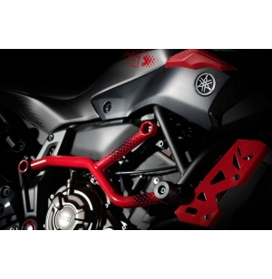 KIT TUBULAIRE MT-07 MOTO CAGE