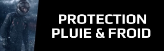 Protection Pluies & Froid