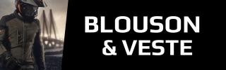 Blouson & veste