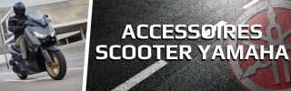 Accesoires Scooters Yamaha