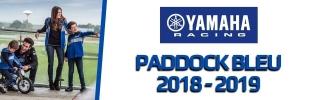 Paddock Bleu 2018
