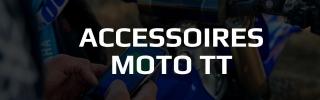 Accessoires moto TT