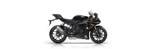 Yamaha YZF-R1 & YZF-R1M