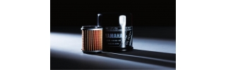 Filtres à huile origine YAMAHA