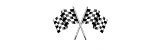 Gants moto Racing