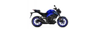 Yamaha MT03 2020 -