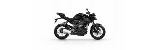 Yamaha MT125 2014-2019