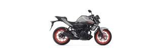 Yamaha MT03 2016 - 2019