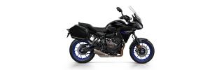 Yamaha Tracer 700 2016 - 2019