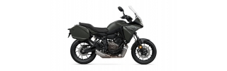 Yamaha Tracer 700 2020 -