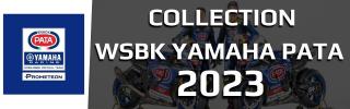 Yamaha Racing WSBK PATA Édition Limitée