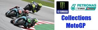 Collections MotoGP Yamaha