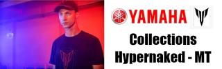 Collections Hypernaked MT Yamaha