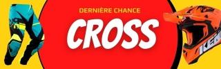 Equipement moto cross