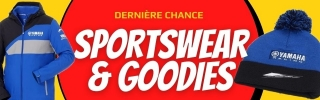 Sportswear & Goodies
