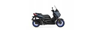 Yamaha X-MAX 125 2021 -