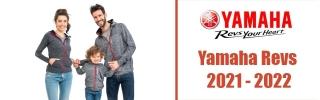 Yamaha REVS 2021 / 2022