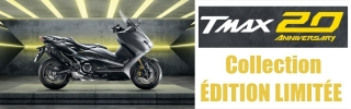 Yamaha T-MAX 20TH Anniversaire